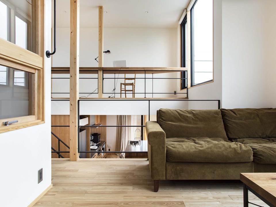 株式会社岡本和樹建築設計事務所