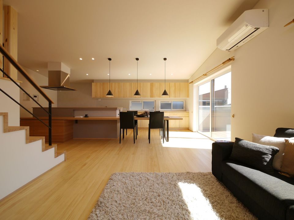 中村住宅開発